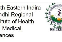 NEIGRIHMS Group A Medical Recruitment 2016