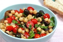 Vegetarian and Side Dishes / by Cherie Ambrosino