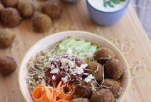 Cuisine - Poke Bowl