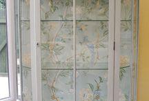 Display cabinet inspiration