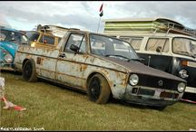 Caddy Pickup