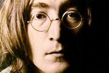 Bb🇬🇧 1940-1980 John Lennon