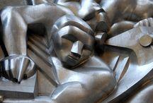 Sculpture-US-20thC