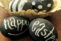 Ostern - Eastern - Pascua
