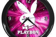 Playboy hodiny