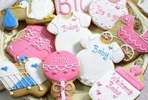 Shower Ideas / Baby Shower and Bridal Shower Ideas