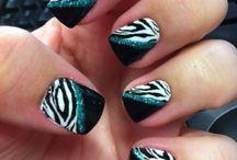 Nails / by Bobbi Bartholomew Brown
