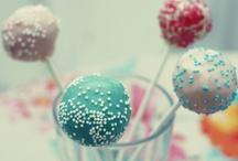 Mis cakepops /My cakepops