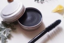 Healthy and natural DIY cosmetics