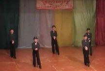 detský tanec - kids dance