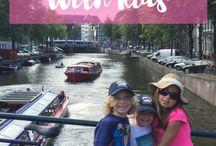 Cestování-Nizozemsko
