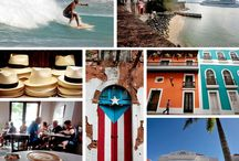 ISLAND ESCAPES / Sun drenched getaways