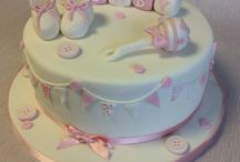 bsby shower cakes