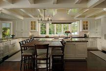 Nelle keukens