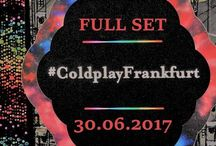 Coldplay Frankfurt 1.7.17