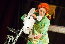Theatre Kazys Binkis, Kaunas / Lithuania