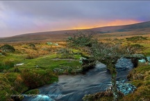 Discover Dartmoor / by BoveyCastle