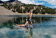 Great places to SUP / Bucket list of where to SUP / SUP Yoga