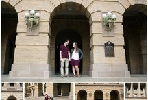 Texas A & M University Weddings and Engagements