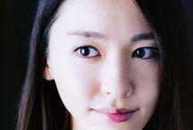 Japanese actress (日本の女優)