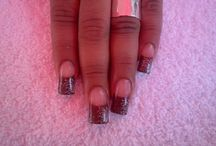Nails hechas x mi