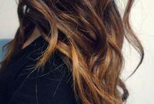 Hair, makeup & nails / by Ronda Raney