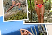 Swimwear I rock / Recommendations, additions, and hopefuls for my online boutique.