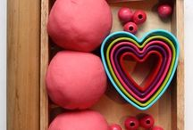 "Valentine Cutie Fun / Fun crafts, ideas and outings for the the most ""LOVEly"" day of the year! Think pink, hearts and love!"
