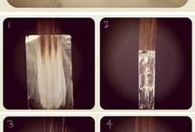 hair(?)