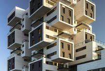 Israeli Architects