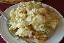 amish pasta salad