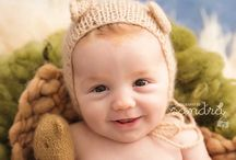Newborn Photography / Our Favorite Newborn Photographers