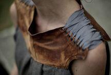 sewing / fashion