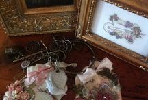 Tags. / Shabby chic