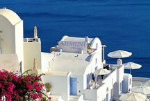 Santorini, Greece!