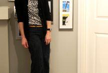Work wear / by Missi Shumer