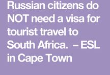 South African Immigration