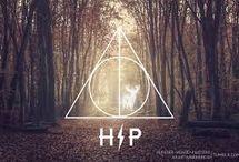 Harry Potter♡♡♡