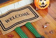 halloween / decorazioni