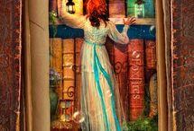 ● Más es Leer. / A Libro regalado, no le mires el Título.