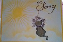 Missy's Cards / by Melissa Price