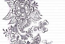 tattoo's I love <3