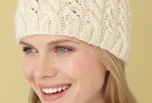 FREE Knitting Patterns / by New England Quilter