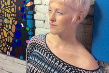 Sophiegamard#haircut#couleurblond