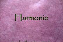 Die Harmonie Bedürftigkeit stand mir im Wege meine Ziele umzusetzen