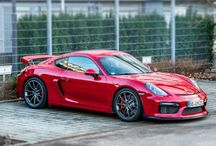 Exotic Cars / Fuel your love of Exotic cars