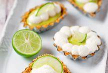 Recipes / by Kristine Crampton