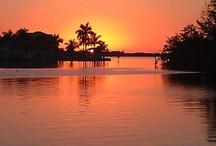 Fort Myers/ Naples, Florida / Gorgeous Florida