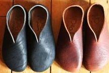 Histel kengät