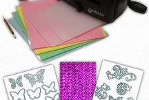 Spellbinders Sweet Accents for Icing Images / The Sweet Accents system is the first and only food-safe die cutting, embossing and stenciling system. Create beautiful cake, cupcake & cookie designs with ease using our Premium Icing Sheets.